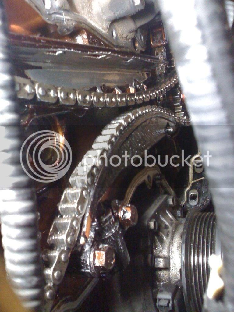 Engine Assembly Questions | Lightning Rodder
